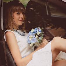 Wedding photographer Roman Yankovskiy (Fotorom). Photo of 31.03.2017