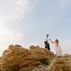 Wedding photographer Evgeniya Kostyaeva (evgeniakostiaeva). Photo of 12.01.2018