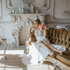 Wedding photographer Irina Kraynova (kraynova13). Photo of 12.09.2017
