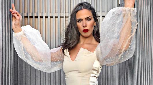 De Almería a las pantallas: Lucía Abascal participa en el reality de influencers