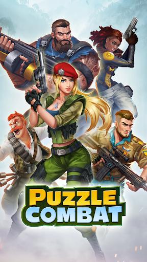 Puzzle Combat screenshots 6