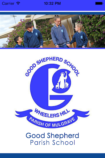 Good Shepherd Wheelers Hill