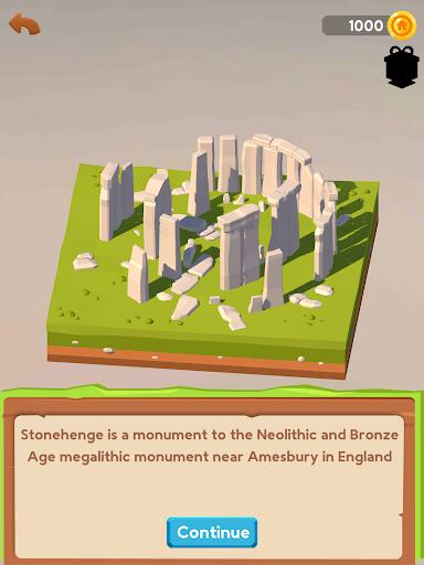 Empire Building 3D apkdebit screenshots 9