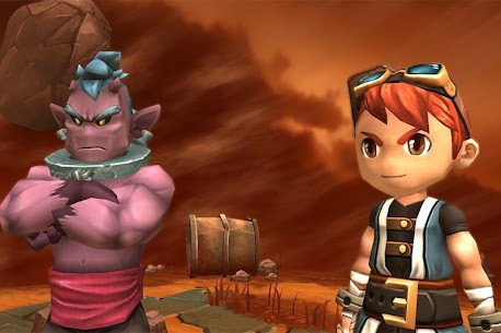 Evoland 2 Apk Download For Android and Iphone 3