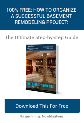 Basement Remodel Planning Guide