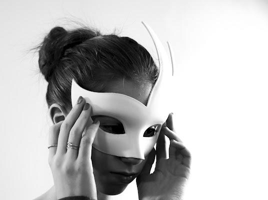 L'uomo e la sua maschera di Marta
