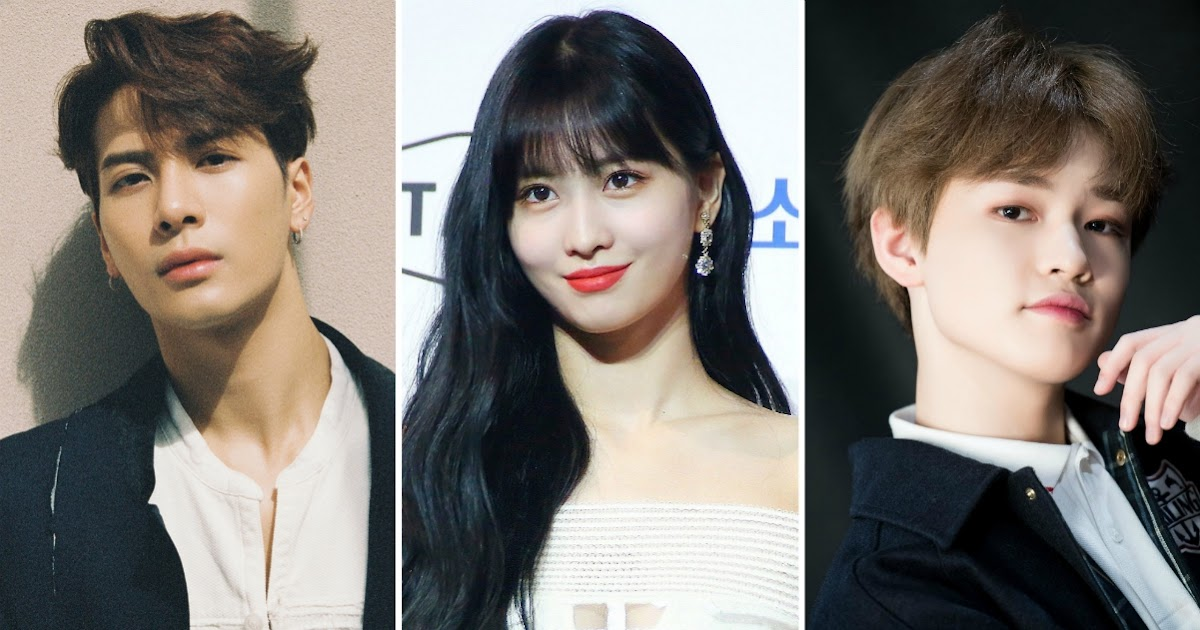 These Are The Top 35 Most Popular K Pop Idols That Weren T Born In Korea Koreaboo