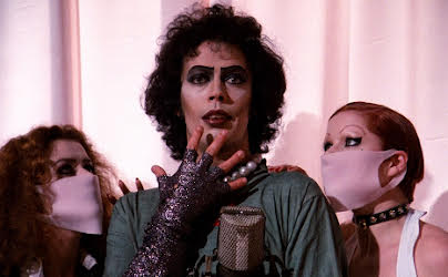The Rocky Horror Picture Show: Let's Do the Time W