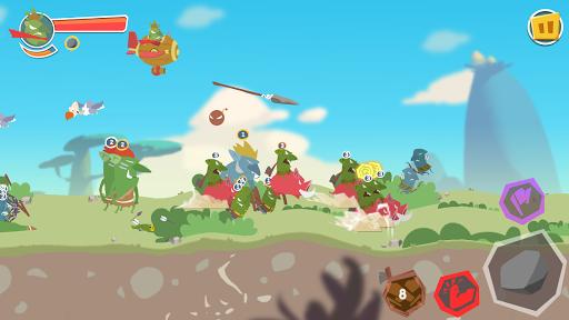 Goblins Conquer The World 0.3 screenshots 2