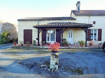 propriété à Vergt-de-Biron (24)