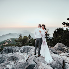 Vestuvių fotografas Ivan Babishev (Ivanfortyone). Nuotrauka 23.06.2019