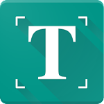 Text Fairy (OCR Text Scanner) Icon
