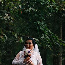 Wedding photographer Zhenya Gusaim (zhenyai). Photo of 02.12.2016