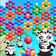 Bubble Panda Raccoon Rescue Pop (game)