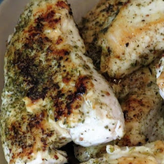 Electric Pressure Cooker Easy Chicken Breasts.
