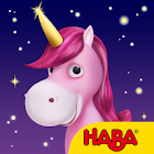 Unicorn Glitterluck Adventure icon