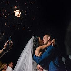 Fotograful de nuntă Sergey Tisso (Tisso). Fotografia din 28.01.2019