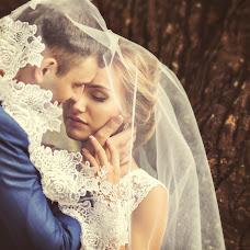 Wedding photographer Marina Fateeva (FATEEVA). Photo of 15.09.2016