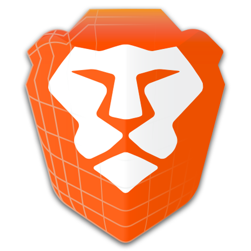 Brave Browser: Fast AdBlock 個人化 App LOGO-硬是要APP