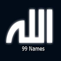 99 Allah Names icon
