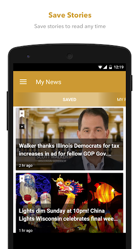 FOX6 4.4.1 screenshots 3