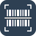 Barcode Scanner - Scan QR Code icon