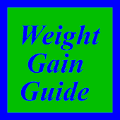 Weight Gain Guide