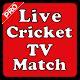 Live Cricket TV, Live Cricket | Live Cricket Match APK