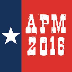 APM 2016