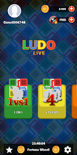 Ludo Flame 1.10 [Mod + APK] Android 1