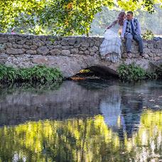 Wedding photographer Diseño Martin (disenomartin). Photo of 14.07.2017