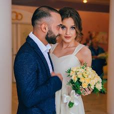 Wedding photographer Vika Zhizheva (vikazhizheva). Photo of 08.05.2018