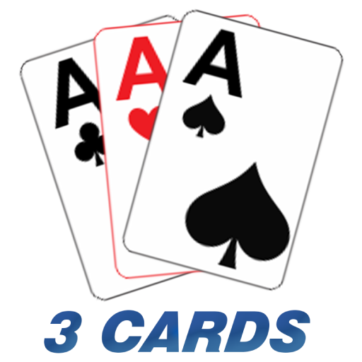 3 Cards file APK for Gaming PC/PS3/PS4 Smart TV