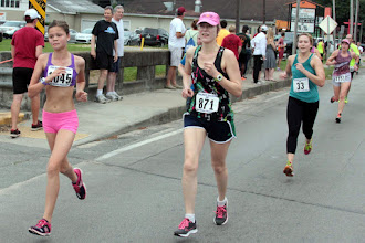 Photo: 1045  Kate Krizner, 871  Julia Sura, 33  Kimberly Anderson, 1151  Julie Clark