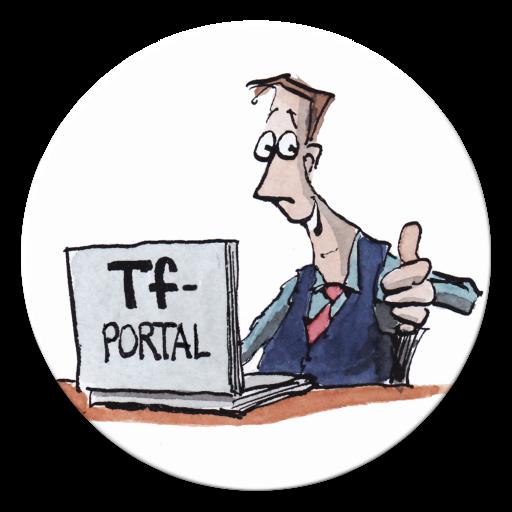 Tf-Portal App file APK Free for PC, smart TV Download