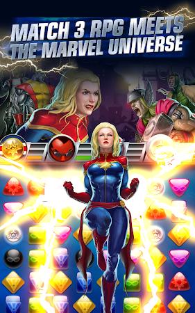 Marvel Puzzle Quest 79.291334 screenshot 4583