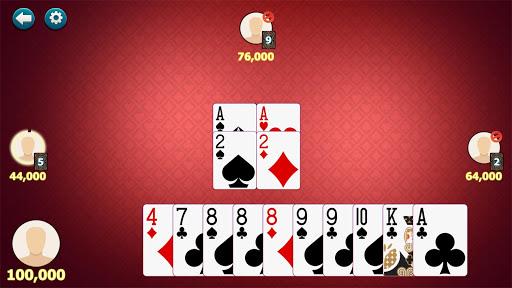 Tien Len - The Thirteen Cards 1.0.19 6