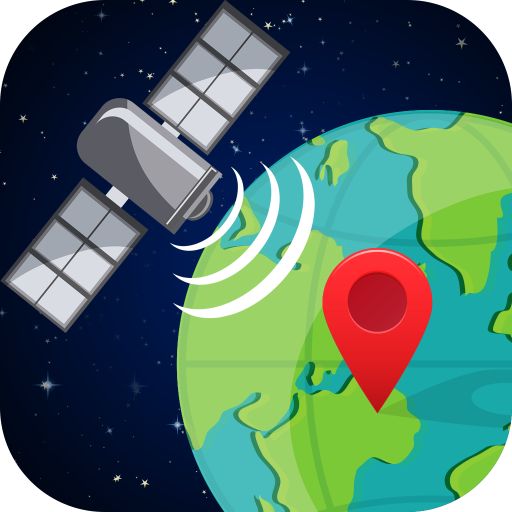 Fake GPS Location PRO 遊戲 App LOGO-硬是要APP