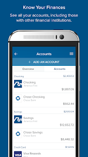 America First Mobile Banking- screenshot thumbnail