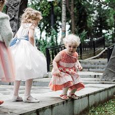 Wedding photographer Mikhail Abramov (michaelskor). Photo of 07.09.2015