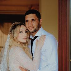 Wedding photographer Kamil Ismailov (kamilismailov). Photo of 13.07.2018