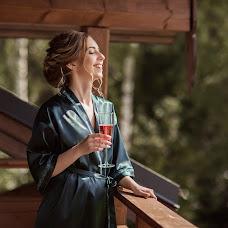 Wedding photographer Anastasiya Sokolova (NastiaSokolova). Photo of 22.08.2017