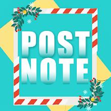 PostNote - Templates, Design & Flyer Maker Download on Windows