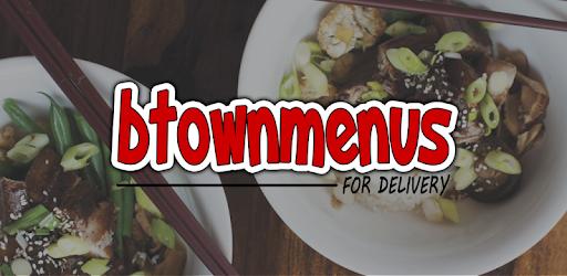 Приложения BtownMenus (apk) бесплатно скачать для Android / ПК screenshot