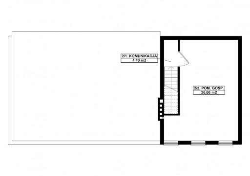 G173 - Rzut piętra