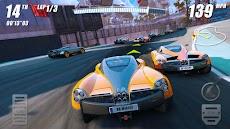 スピードレーシング3Dのおすすめ画像3
