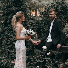Wedding photographer Aleksey Shulzhenko (timetophoto). Photo of 11.09.2018