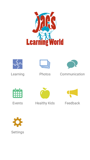 J.A.C.'s Learning World