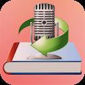 Truyện Audio icon