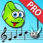 Learn Music Notes [Teacher Edition]